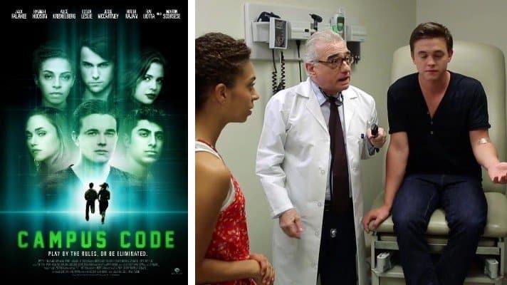 Campus Code movie 2015