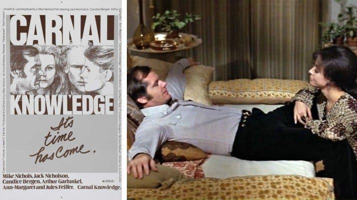 Carnal Knowledge film 1971
