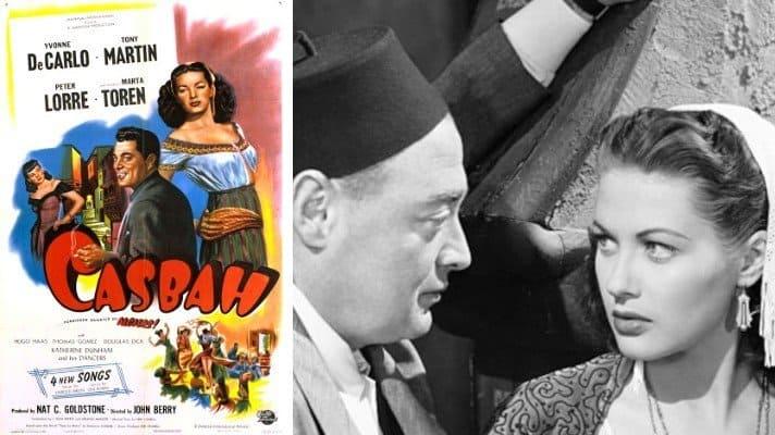 Casbah film 1948