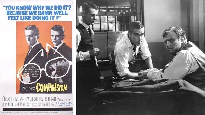Compulsion film 1959