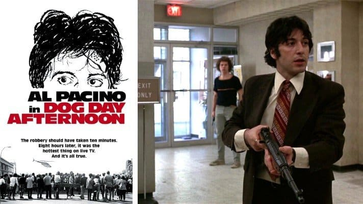 Dog Day Afternoon movie 1975