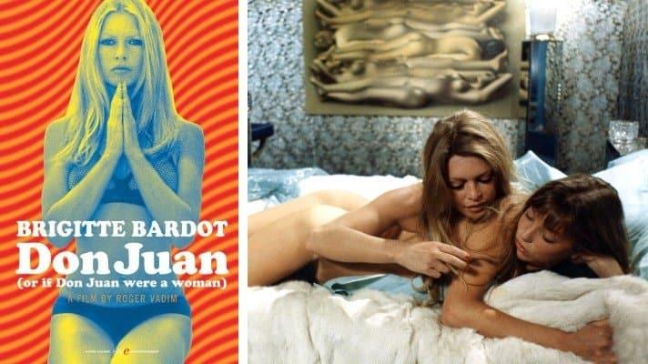 Don Juan, or If Don Juan Were a Woman film 1973
