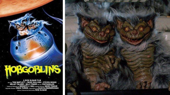 Hobgoblins movie 1988