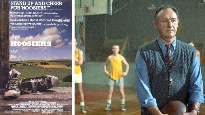 Hoosiers film 1986