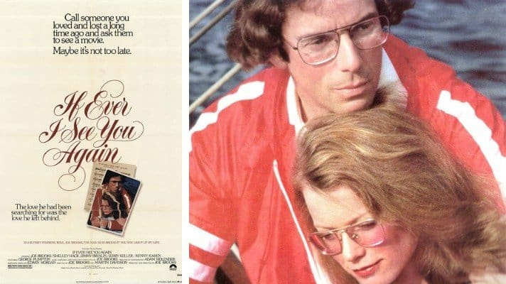 If Ever I See You Again movie 1978