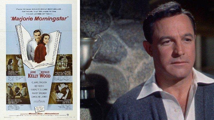 Marjorie Morningstar movie 1958
