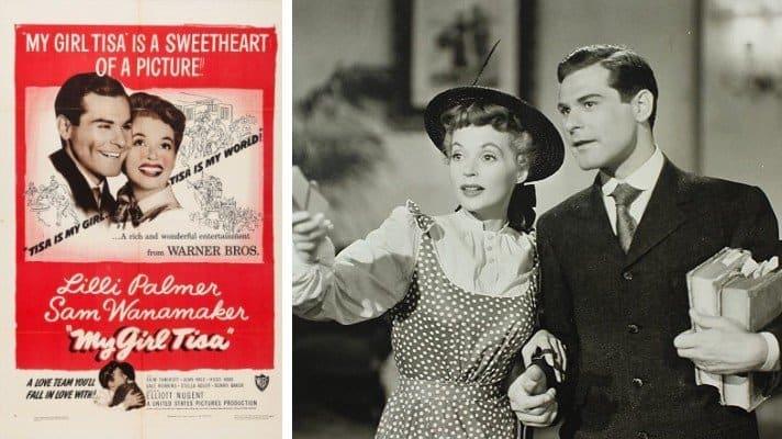 My Girl Tisa film 1948