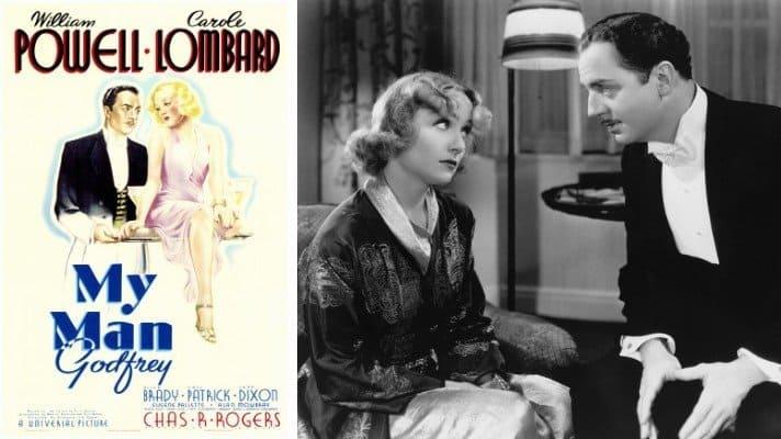 My Man Godfrey movie 1936