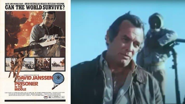 Prisoner in the Middle film 1977