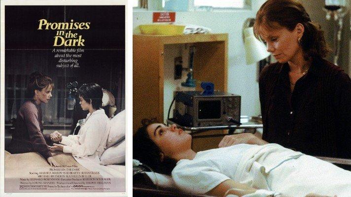Promises in the Dark film 1979