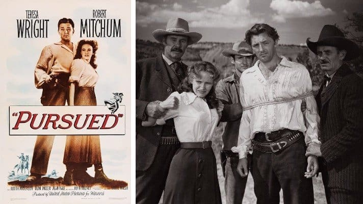 Pursued 1947 film