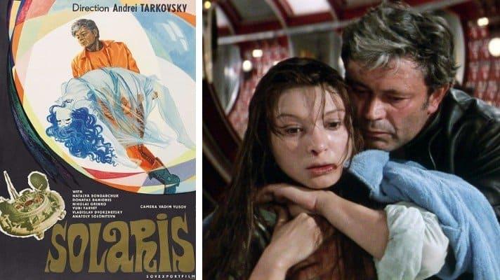 Solaris film 1972