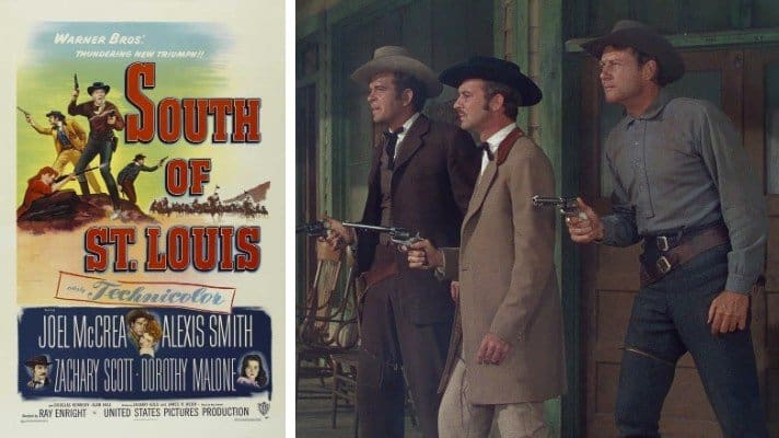 South of St. Louis film 1949