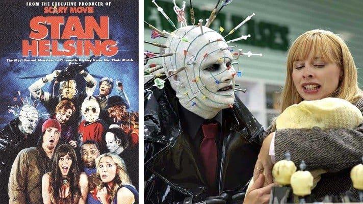 Stan Helsing movie 2009