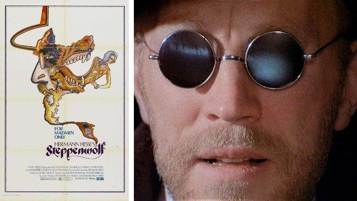 Steppenwolf film 1974