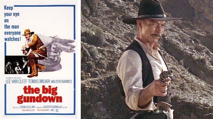 The Big Gundown movie 1966