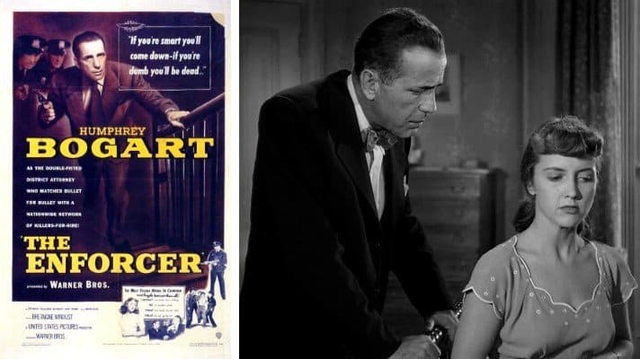 The Enforcer movie 1951