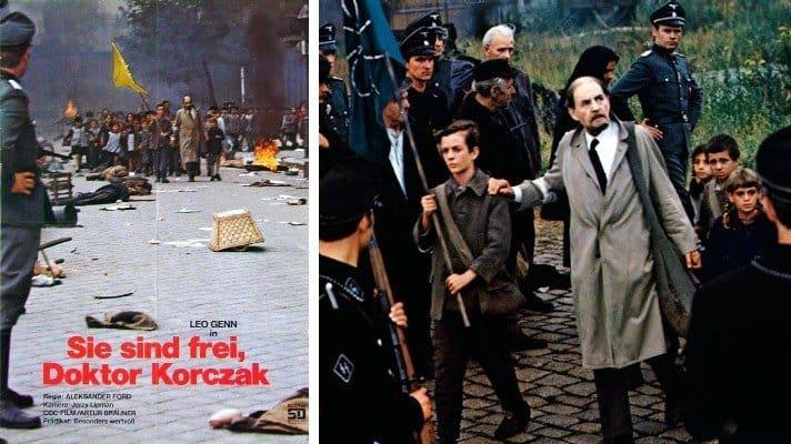 The Martyr movie 1974