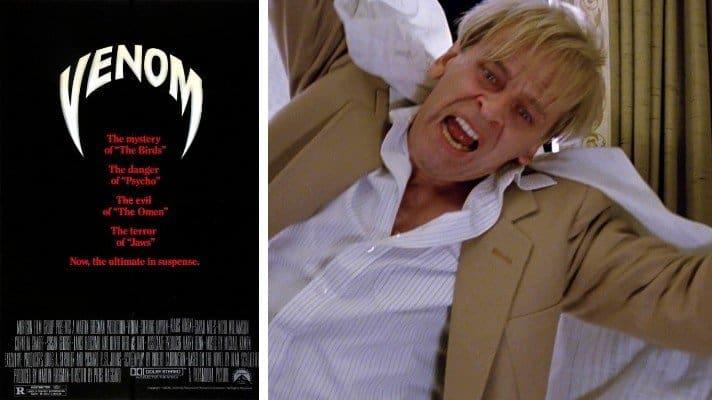 Venom 1981 movie