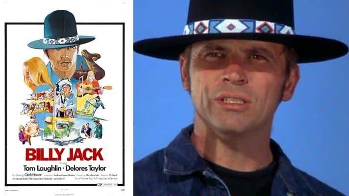 billy jack 1971 movie