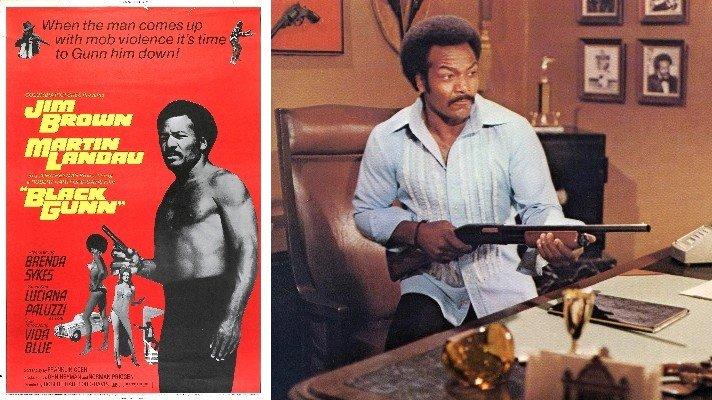 black gunn 1972 movie