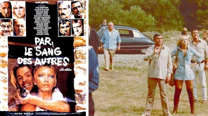 by the blood of others film 1974