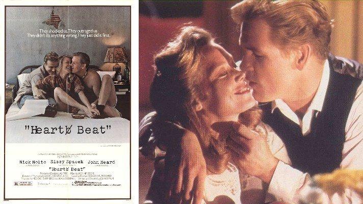 heart beat film 1980