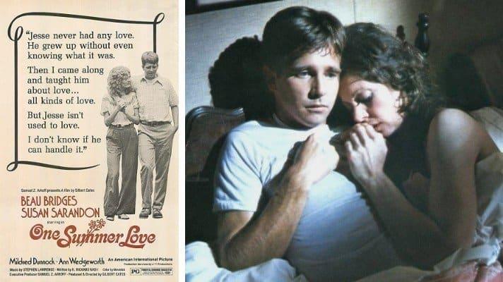 one summer love 1976 film