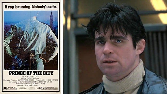 prince of the city 1981 film