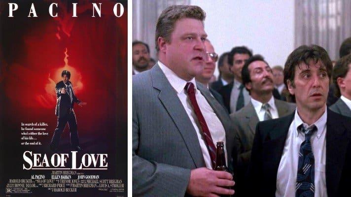 sea of love movie 1989