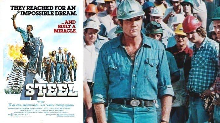 steel film 1979 lee majors
