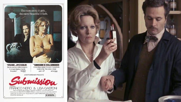 submission film 1976