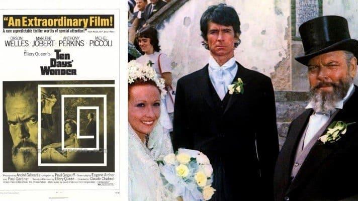ten days wonder film 1971