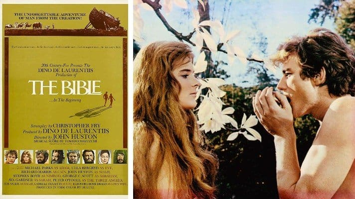 the bible movie 1966
