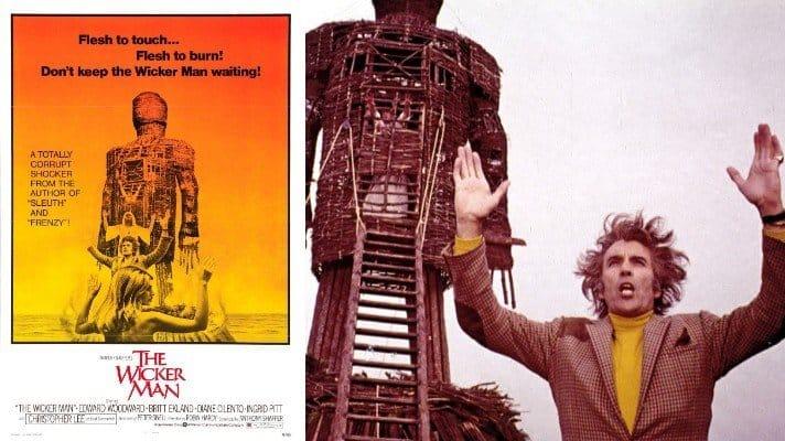the wicker man 1973 movie