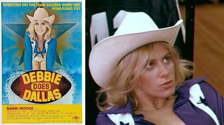 Debbie Does Dallas 1978 film
