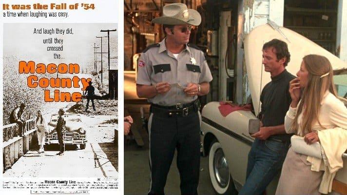 Macon County Line movie 1974