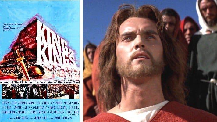 king of kings 1961 movie