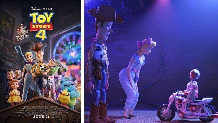 toy story 4 film 2019